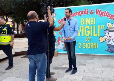 Intervista Sindaco Mottola